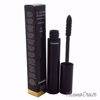 Le Volume De Chanel Waterproof Mascara - # 10 Noir by Chanel