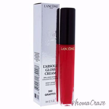 LAbsolu Gloss Cream Lip Gloss - 382 Graffiti by Lancome for