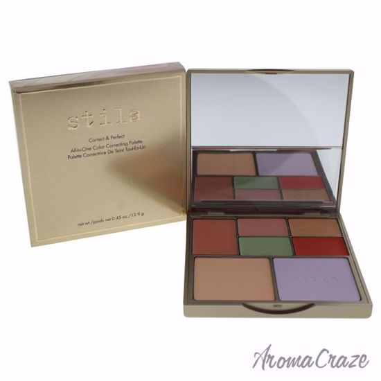 Correct Perfect All In One Color Correcting Palette By Stila For Women 0 46 Oz Palette