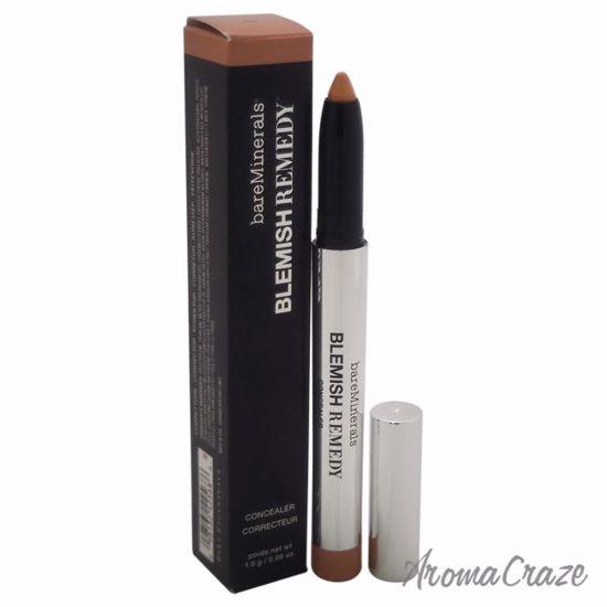 Blemish Remedy Concealer -Tan by bareMinerals for Women - 0.06 oz Concealer - Face Makeup Products | Face Cosmetics | Face Makeup Kit | Face Foundation Makeup | Top Brand Face Makeup | Best Makeup Brands | Buy Makeup Products Online | AromaCraze.com