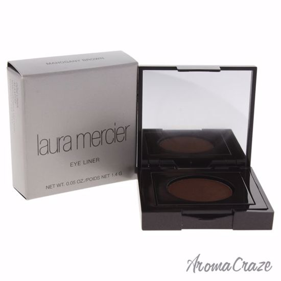 Tightline Cake Eye Liner - Mahogany Brown by Laura Mercier for Women - 0.05 oz Eye Liner - Eye Makeup | Eye Makeup Kit | Eye Shadow | Eye liner | Eye Mascara | Eye Cosmetics Products | Eye Makeup For Big Eyes | Buy Eye Makeup Online | AromaCraze.com