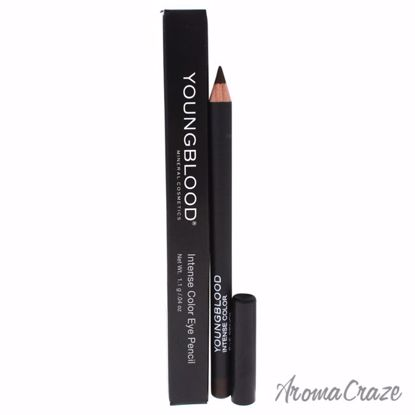 Intense Color Eye Pencil - Chestnut by Youngblood for Women