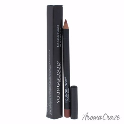 Lip Liner Pencil - Malt by Youngblood for Women - 1.10 oz Li