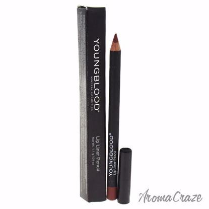 Lip Liner Pencil - Plum by Youngblood for Women - 1.10 oz Li