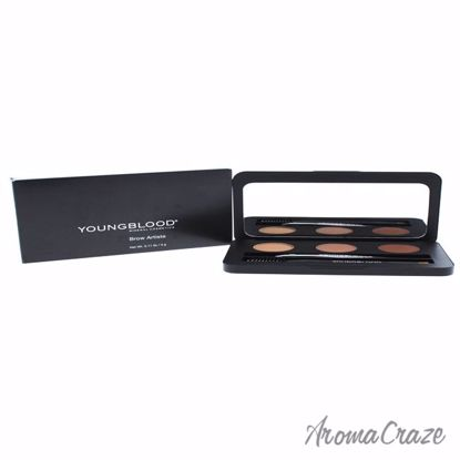 Brow Artiste - Brunette by Youngblood for Women - 0.11 oz Pa