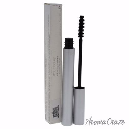 Volumising Mascara - Black by RMS Beauty for Women - 0.23 oz