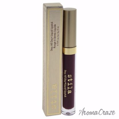 Stay All Day Liquid Lipstick - Amore by Stila for Women - 0.