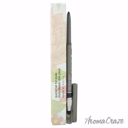 Quickliner For Eyes - # 08 Blue Grey by Clinique for Women -