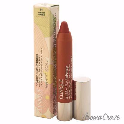 Chubby Stick Intense Moisturizing Lip Colour Balm - # 01 Cur