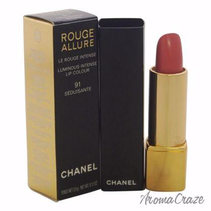 Rouge Allure Luminous Intense Lip Colour - 91 Seduisante by