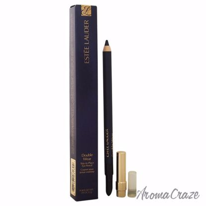 Double Wear Stay-in-Place Eye Pencil - # 06 Sapphire by Estee Lauder for Women - 0.04 oz Eye Liner - Eye Makeup | Eye Makeup Kit | Eye Shadow | Eye liner | Eye Mascara | Eye Cosmetics Products | Eye Makeup For Big Eyes | Buy Eye Makeup Online | AromaCraze.com