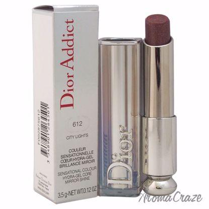 Dior Addict Lipstick - # 612 City Lights by Christian Dior f