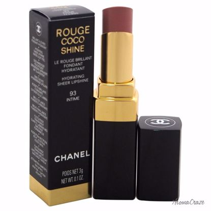 Rouge Coco Shine Hydrating Sheer Lipshine - # 93 Intime by C