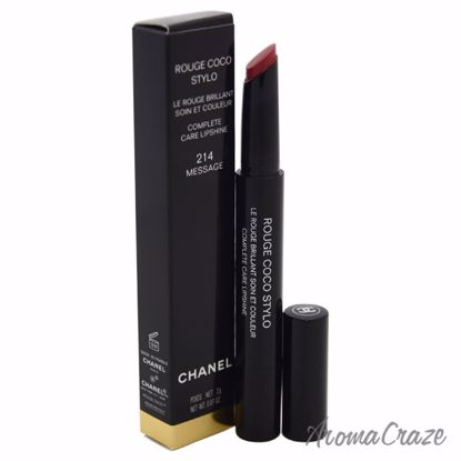 Rouge Coco Stylo Complete Care Lipshine - 214 Message by Cha