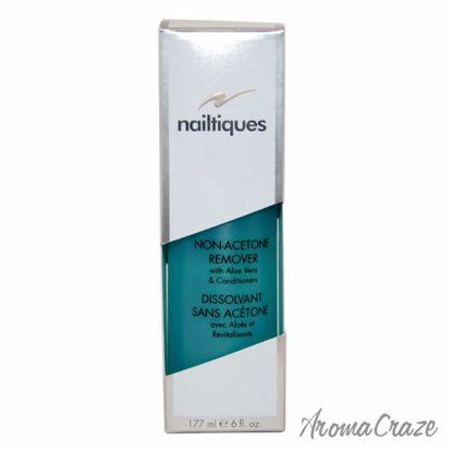 Nailtiques Non-Acetone Remover with Aloe Vera & Conditioners