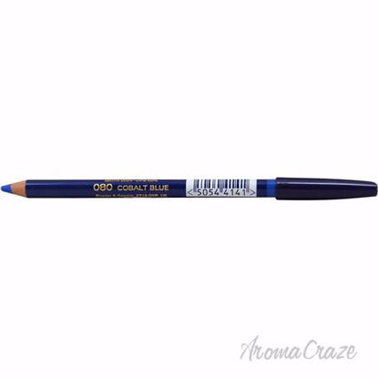 Kohl Pencil - # 080 Cobalt Blue by Max Factor for Women - 1