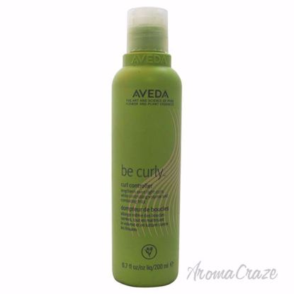 Be Curly Curl Controller by Aveda for Unisex - 6.7 oz Anti-F