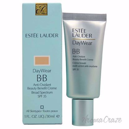 Daywear BB Anti-Oxidant Beauty Benefit Creme SPF 35 - 01 Light by Estee Lauder for Unisex - 1 oz Creme - Face Makeup Products | Face Cosmetics | Face Makeup Kit | Face Foundation Makeup | Top Brand Face Makeup | Best Makeup Brands | Buy Makeup Products Online | AromaCraze.com