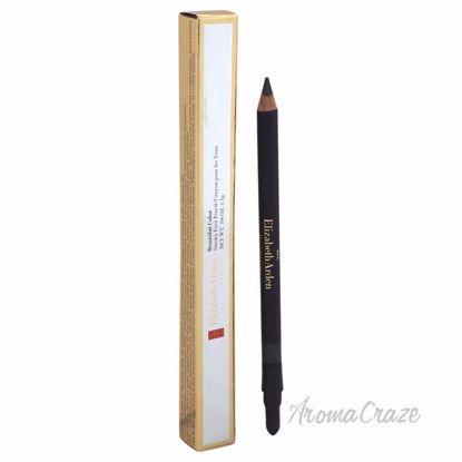 Beautiful Color Smoky Eyes Pencil - # 02 Gunmetal by Elizabe