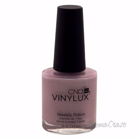 CND Vinylux Weekly Polish - # 216 Lavender Lace by CND for Women - 0.5 oz Nail Polish - Nails Polish and Nail Colors | Popular Nail Colors | Best Nail Polish Colors | Holiday Nail Colors | Nail Polish Colors For Sale | Nail polish Online | AromaCraze.com