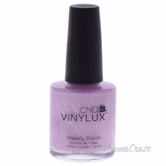 CND Vinylux Weekly Polish - # 189 Beckoning Begonia by CND for Women - 0.5 oz Nail Polish - Nails Polish and Nail Colors | Popular Nail Colors | Best Nail Polish Colors | Holiday Nail Colors | Nail Polish Colors For Sale | Nail polish Online | AromaCraze.com