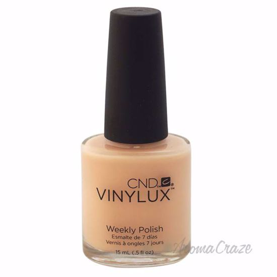 CND Vinylux Weekly Polish - # 126 Lavishly Loved by CND for Women - 0.5 oz Nail Polish - Nails Polish and Nail Colors | Popular Nail Colors | Best Nail Polish Colors | Holiday Nail Colors | Nail Polish Colors For Sale | Nail polish Online | AromaCraze.com