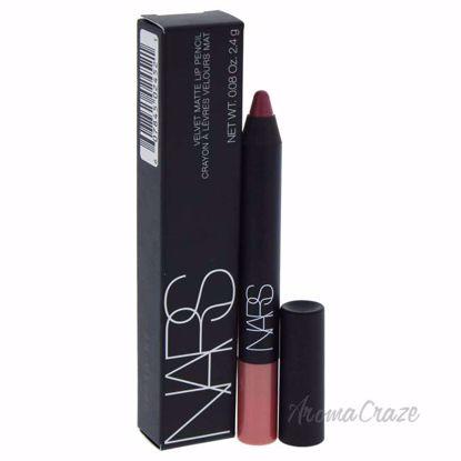 Velvet Matte Lip Pencil - Sex Machine by NARS for Women - 0.