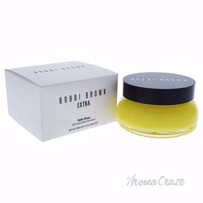 Extra Balm Rinse by Bobbi Brown for Women - 7.3 oz Cleanser - Makeup Remover Products | Makeup Remover Wipes | Best makeup remover for sensitive skin | Face Makeup Remover | Eye Makeup Remover | Makeup Products on Sale | AromaCraze.com