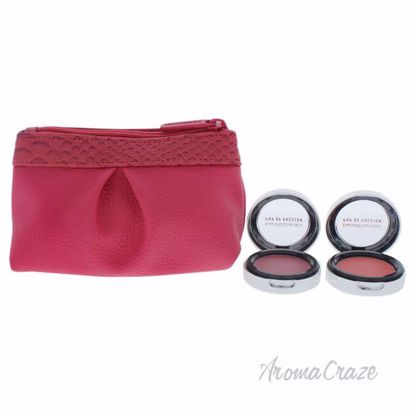 Blush and Blush Pop Cheek  by bareMinerals for Women - 3 Pc