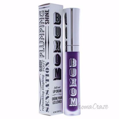 Full-On Plumping Lip Cream - Purple Haze by Buxom for Women