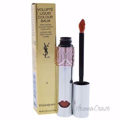 Volupte Liquid Color Balm - 4 Spy On Me Nude - True Nude by