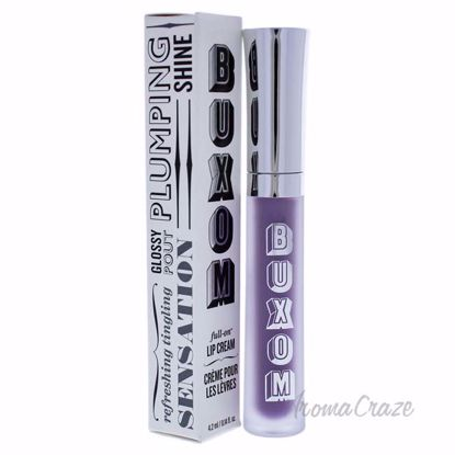 Full-On Plumping Lip Cream - Wild Orchid by Buxom for Women