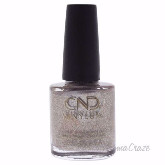 CND Vinylux Weekly Polish - 194 Safety Pin by CND for Women - 0.5 oz Nail Polish - Nails Polish and Nail Colors | Popular Nail Colors | Best Nail Polish Colors | Holiday Nail Colors | Nail Polish Colors For Sale | Nail polish Online | AromaCraze.com