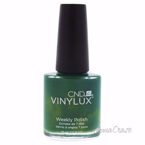 CND Vinylux Weekly Polish - 246 Palm Deco by CND for Women - 0.5 oz Nail Polish - Nails Polish and Nail Colors | Popular Nail Colors | Best Nail Polish Colors | Holiday Nail Colors | Nail Polish Colors For Sale | Nail polish Online | AromaCraze.com
