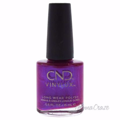 CND Vinylux Weekly Polish - 209 Magenta Mischief by CND for