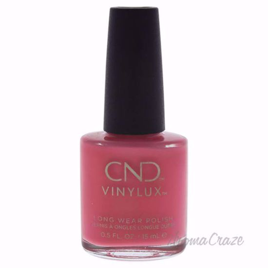 CND Vinylux Weekly Polish - 116 Gotcha by CND for Women - 0.5 oz Nail Polish - Nails Polish and Nail Colors | Popular Nail Colors | Best Nail Polish Colors | Holiday Nail Colors | Nail Polish Colors For Sale | Nail polish Online | AromaCraze.com
