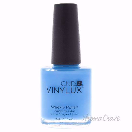 CND Vinylux Weekly Polish - 211 Digi-Teal by CND for Women - 0.5 oz Nail Polish - Nails Polish and Nail Colors | Popular Nail Colors | Best Nail Polish Colors | Holiday Nail Colors | Nail Polish Colors For Sale | Nail polish Online | AromaCraze.com