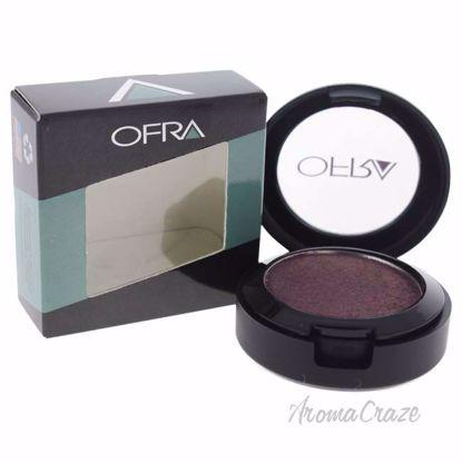 Eyeshadow - Plum by Ofra for Women - 0.1 oz Eyeshadow