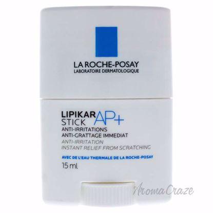 Lipikar Stick AP Plus by La Roche-Posay for Unisex - 0.5 oz