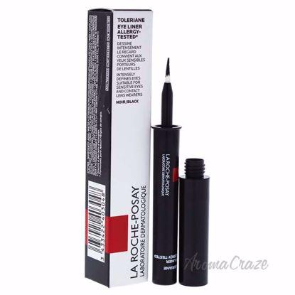 Respectissime Intense Liquid Eyeliner - 01 Black by La Roche