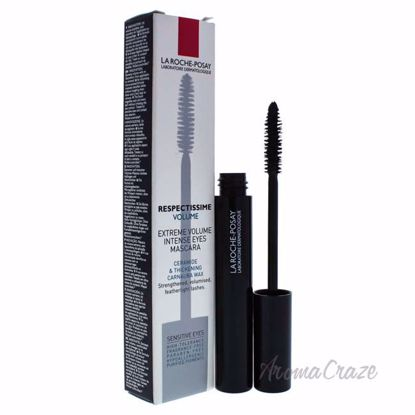 Respectissime Extension Lengthening Mascara - Brown by La Ro