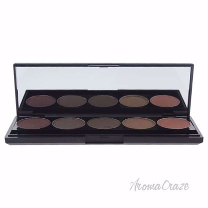 Signature Eyebrow Quintet by Ofra for Women - 1 Pc Palette