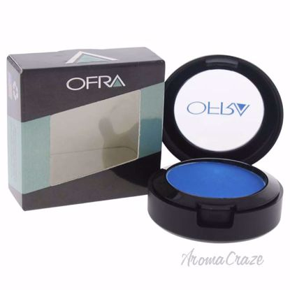 Bright Addiction Eyeshadow - Deep Blue by Ofra for Women - 0