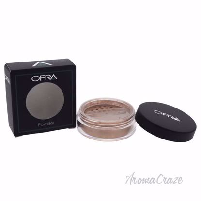 Derma Mineral Loose Eyeshadow - Bronze by Ofra for Women - 0