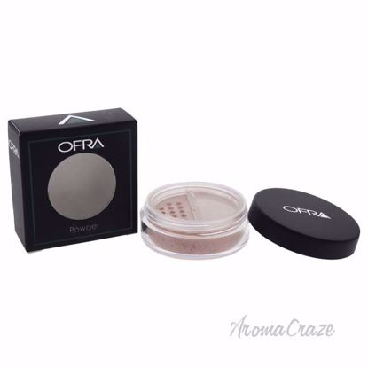 Derma Mineral Loose Eyeshadow - Champagne by Ofra for Women