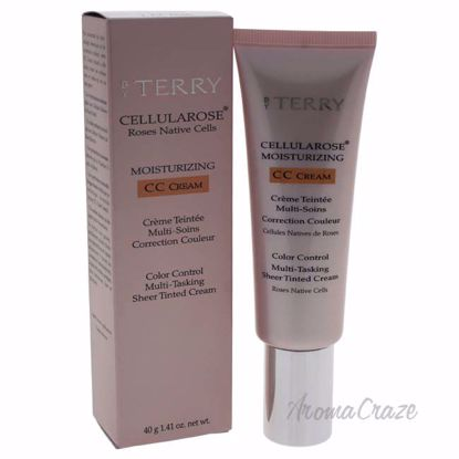 Cellularose Moisturizing CC Cream - # 1 CC Nude by By Terry