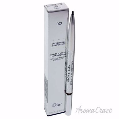 Diorshow Brow Styler Ultra-Fine Precision Brow Pencil - # 00