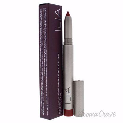 Satin Cream Lip Crayon - Transmission by ILIA Beauty for Wom