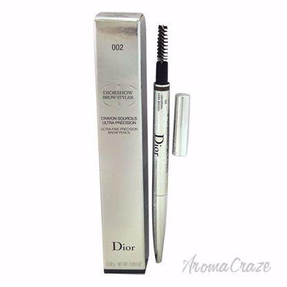 Diorshow Brow Styler Ultra-Fine Precision Brow Pencil #002 U
