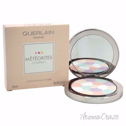Meteorites Compact Light Revealing Powder - # 2 Light by Gue